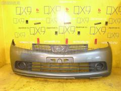 Бампер Nissan Wingroad Y12 Фото 1