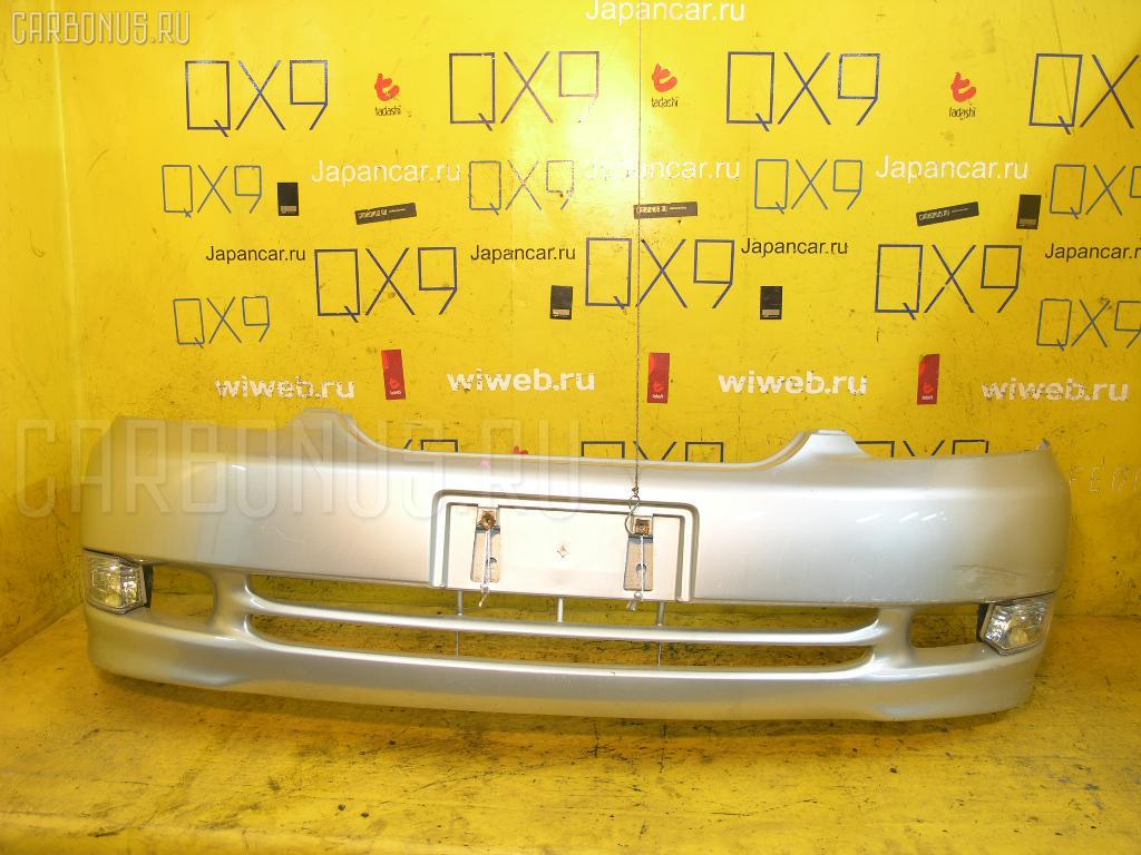 Бампер TOYOTA MARK II JZX110 Фото 1