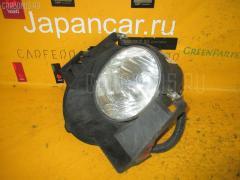 Туманка бамперная TOYOTA VOXY AZR65G Фото 1