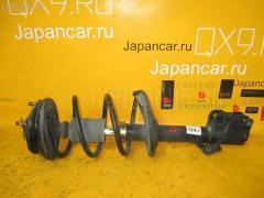 Стойка амортизатора MITSUBISHI COLT Z27A 4G15 Фото 1