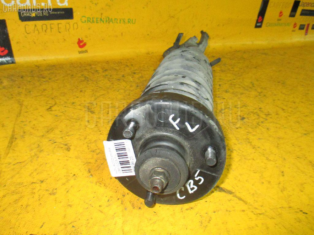 Стойка амортизатора HONDA ACCORD INSPIRE CB5 G20A. Фото 10