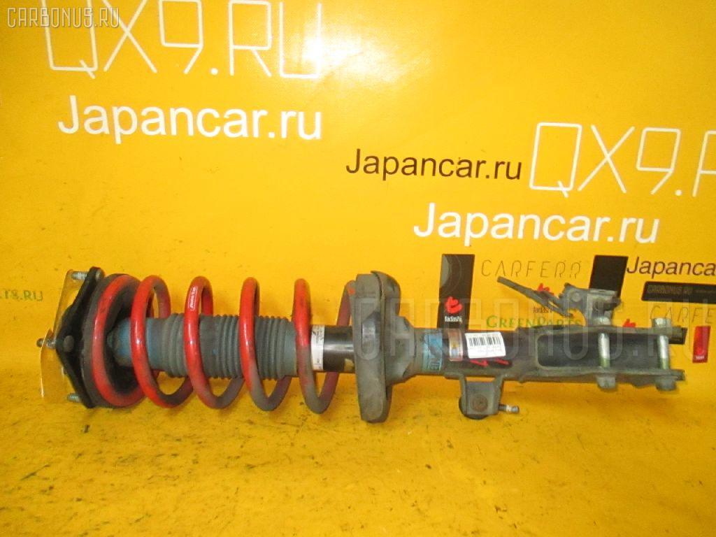 Стойка амортизатора Mazda Mpv LW5W GY Фото 1