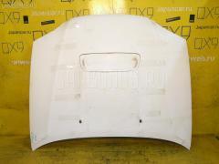 Капот Toyota Caldina ST215W Фото 2