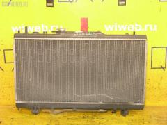Радиатор ДВС TOYOTA CALDINA ST210G 3S-FE Фото 1