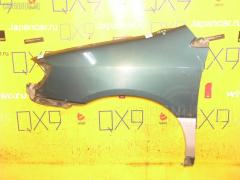 Крыло переднее Toyota Ipsum SXM10G Фото 1