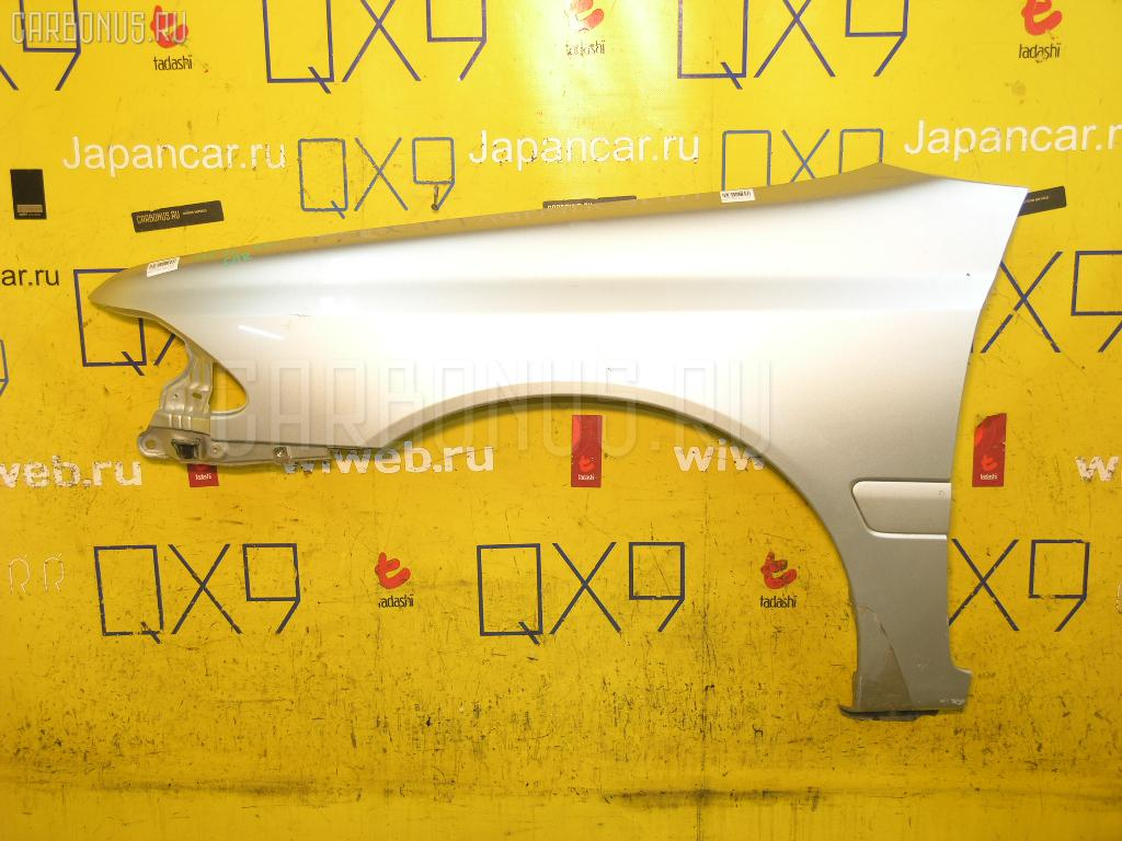 Крыло переднее Toyota Carina AT211 Фото 1