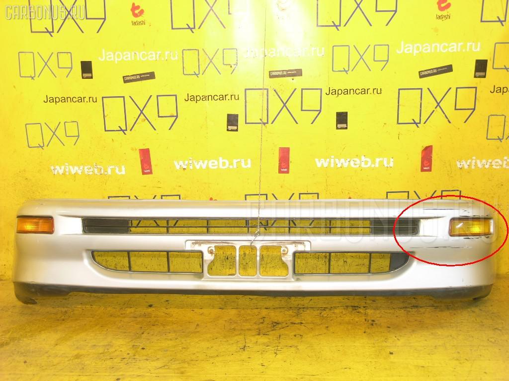 Бампер Toyota Corolla wagon EE102V Фото 1