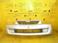 Бампер Mazda Familia s-wagon BJ8W Фото 1
