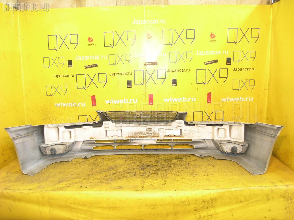 Бампер TOYOTA CAMRY GRACIA WAGON MCV21W Фото 2