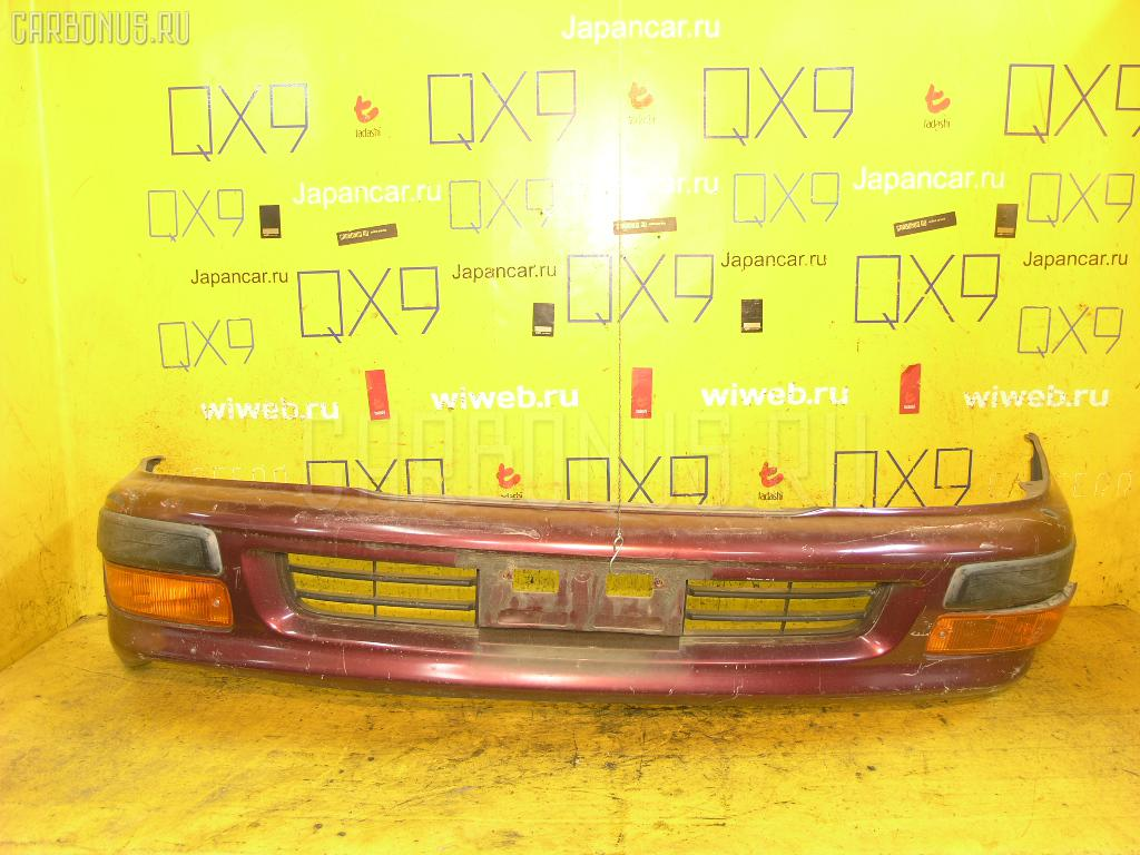 Бампер Toyota Caldina AT191G Фото 1