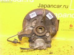 Ступица Toyota Bb QNC20 K3-VE Фото 2