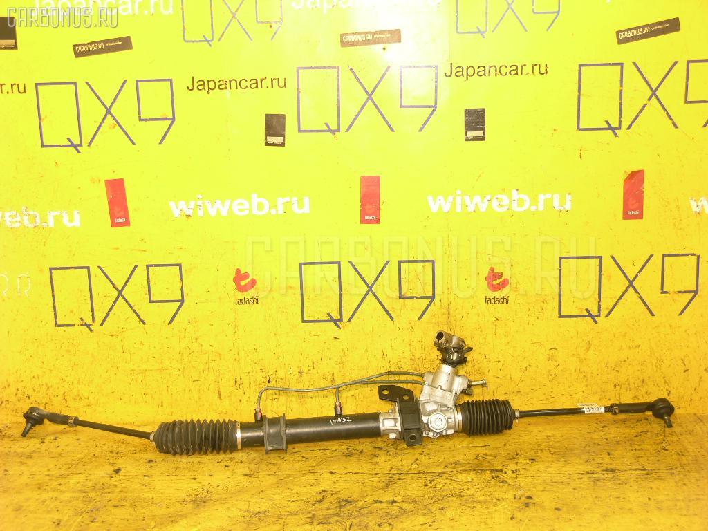 Рулевая рейка NISSAN CEFIRO WAGON WA32 VQ20DE. Фото 10