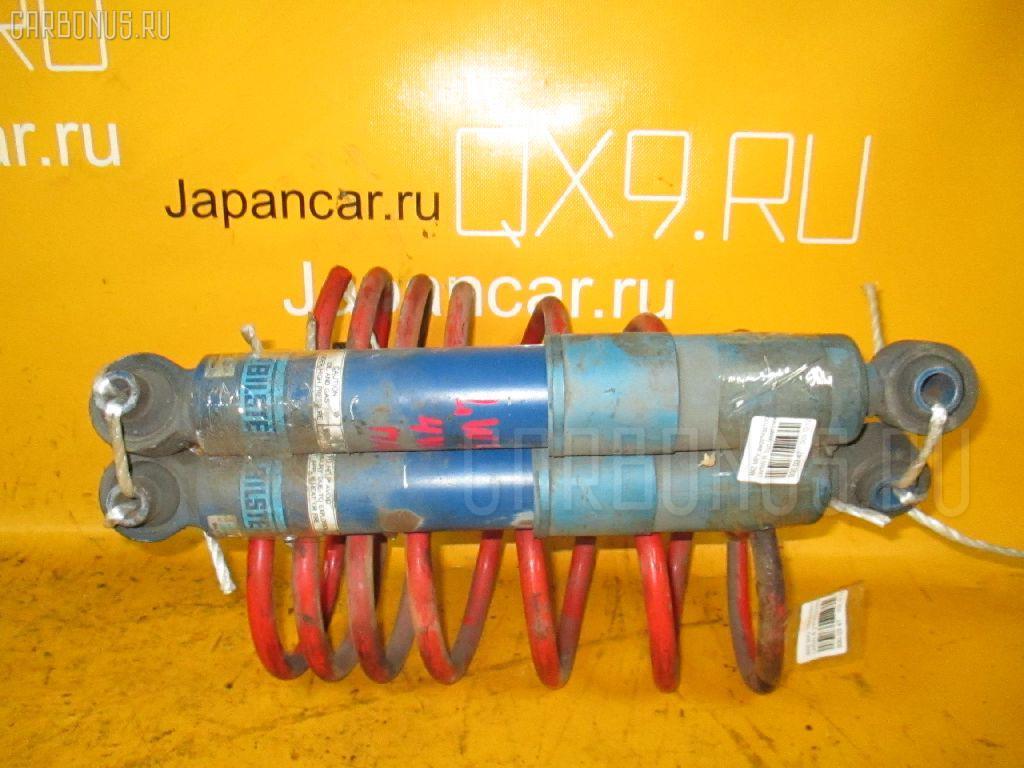 Амортизатор MAZDA MPV LW5W Фото 2