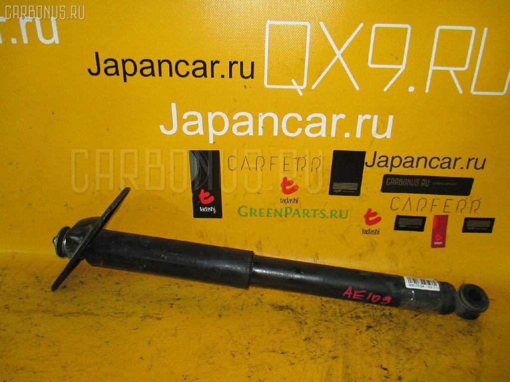 Амортизатор Toyota Corolla wagon AE109V Фото 1
