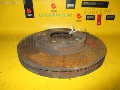 Тормозной диск MAZDA MPV LW5W GY Фото 1
