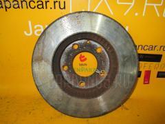 Тормозной диск MAZDA MPV LW5W GY Фото 2