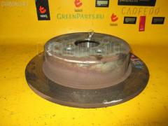 Тормозной диск TOYOTA CALDINA AZT246W 1AZ-FSE Фото 1