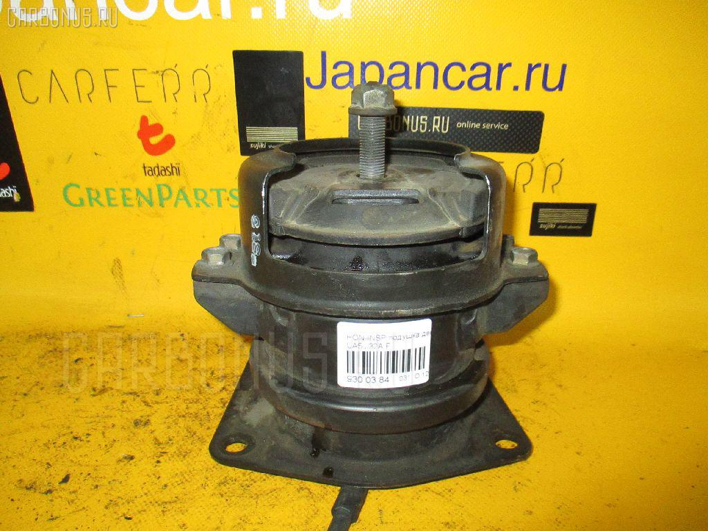 Подушка двигателя HONDA INSPIRE UA5 J32A. Фото 4