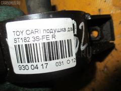 Подушка двигателя Toyota Carina ed ST182 3S-FE Фото 4