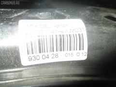 Капот Toyota Celica ZZT231 Фото 6