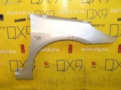 Крыло переднее Peugeot 307 3CNFU Фото 5