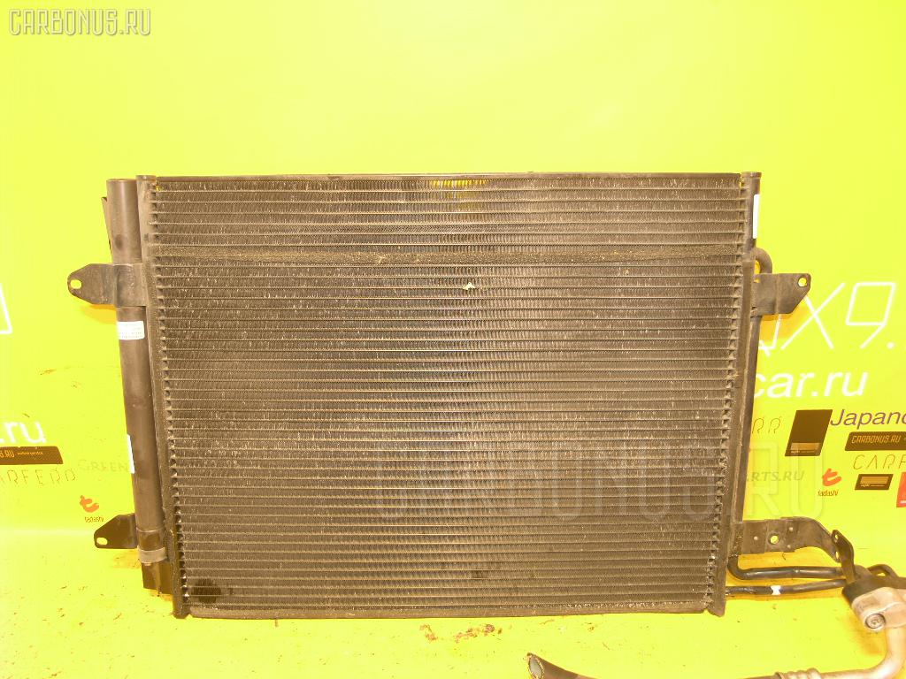 Радиатор кондиционера VOLKSWAGEN TOURAN 1TBLX BLX Фото 3