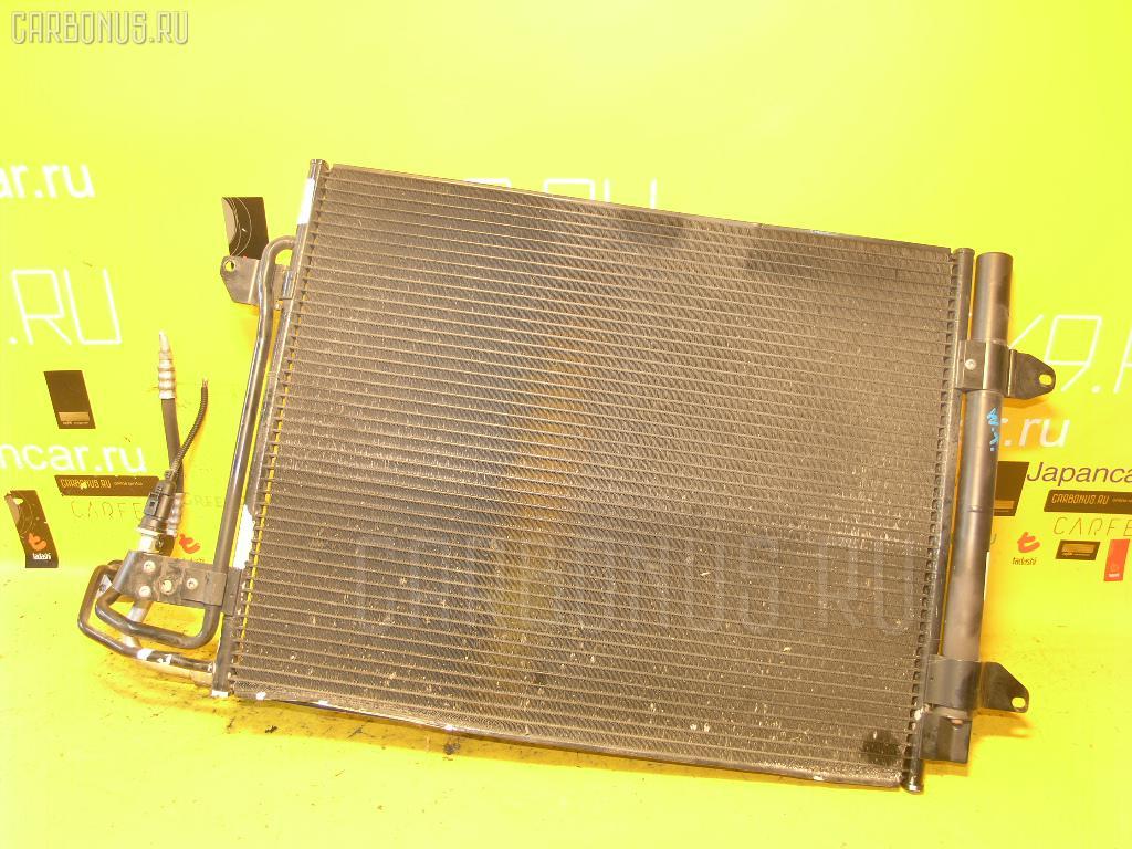 Радиатор кондиционера VOLKSWAGEN TOURAN 1TBLX BLX Фото 4
