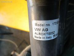 Радиатор кондиционера VOLKSWAGEN TOURAN 1TBLX BLX Фото 1