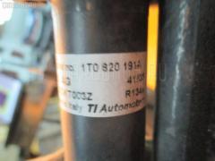 Радиатор кондиционера VOLKSWAGEN TOURAN 1TBLX BLX Фото 2
