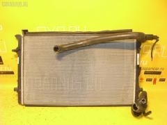 Радиатор ДВС на Volkswagen Touran 1TBLX BLX VAG 1K0121251AR
