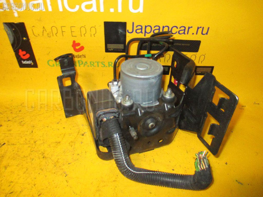 Блок ABS PEUGEOT 307 3CNFU NFU-TU5JP4 Фото 1