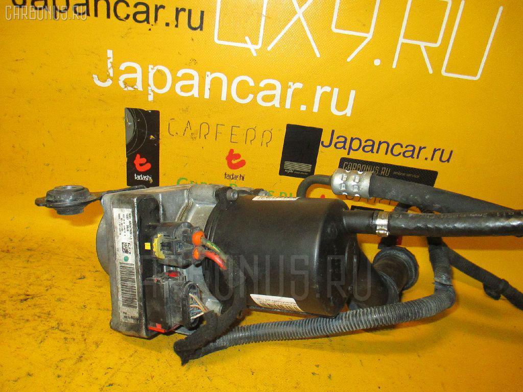 Гидроусилителя насос PEUGEOT 307 3CNFU NFU-TU5JP4 Фото 1