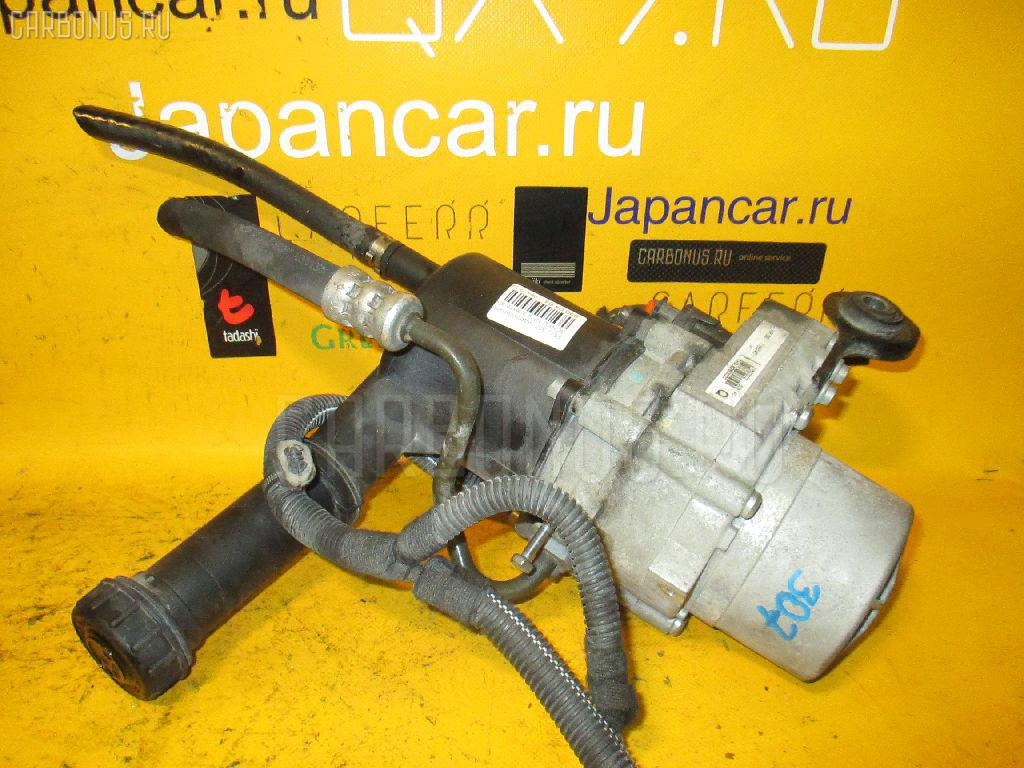 Гидроусилитель PEUGEOT 307 3CNFU NFU-TU5JP4 Фото 3