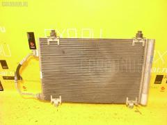 Радиатор кондиционера PEUGEOT 307 3CNFU NFU-TU5JP4 Фото 1