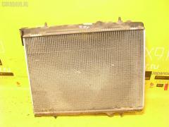Радиатор ДВС Peugeot 307 3CNFU NFU-TU5JP4 Фото 1
