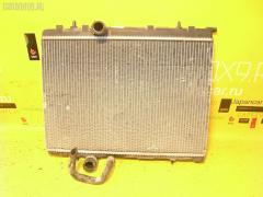 Радиатор ДВС Peugeot 307 3CNFU NFU-TU5JP4 Фото 2