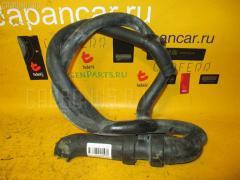 Патрубок радиатора ДВС Peugeot 307 3CNFU NFU-TU5JP4 Фото 1