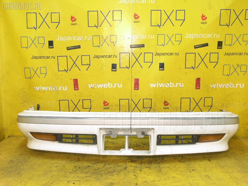 Бампер Toyota Mark ii GX81 Фото 1