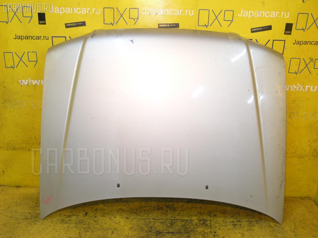 Капот Subaru Forester SF5 Фото 1
