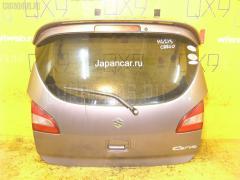 Дверь задняя Suzuki Cervo HG21S Фото 1