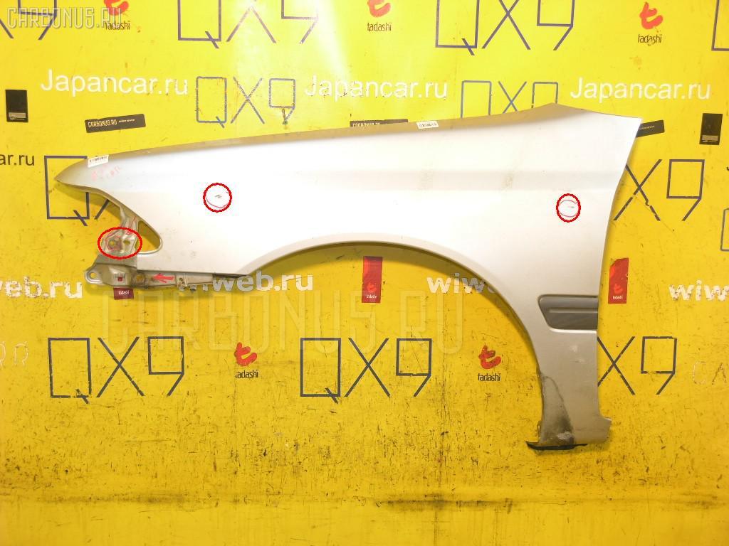 Крыло переднее TOYOTA CARINA AT210 Фото 2