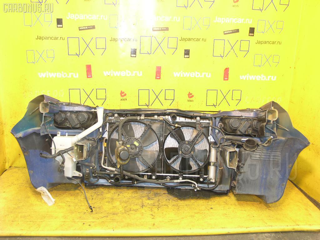 Ноускат CHEVROLET OPTRA J200 U20SED Фото 1