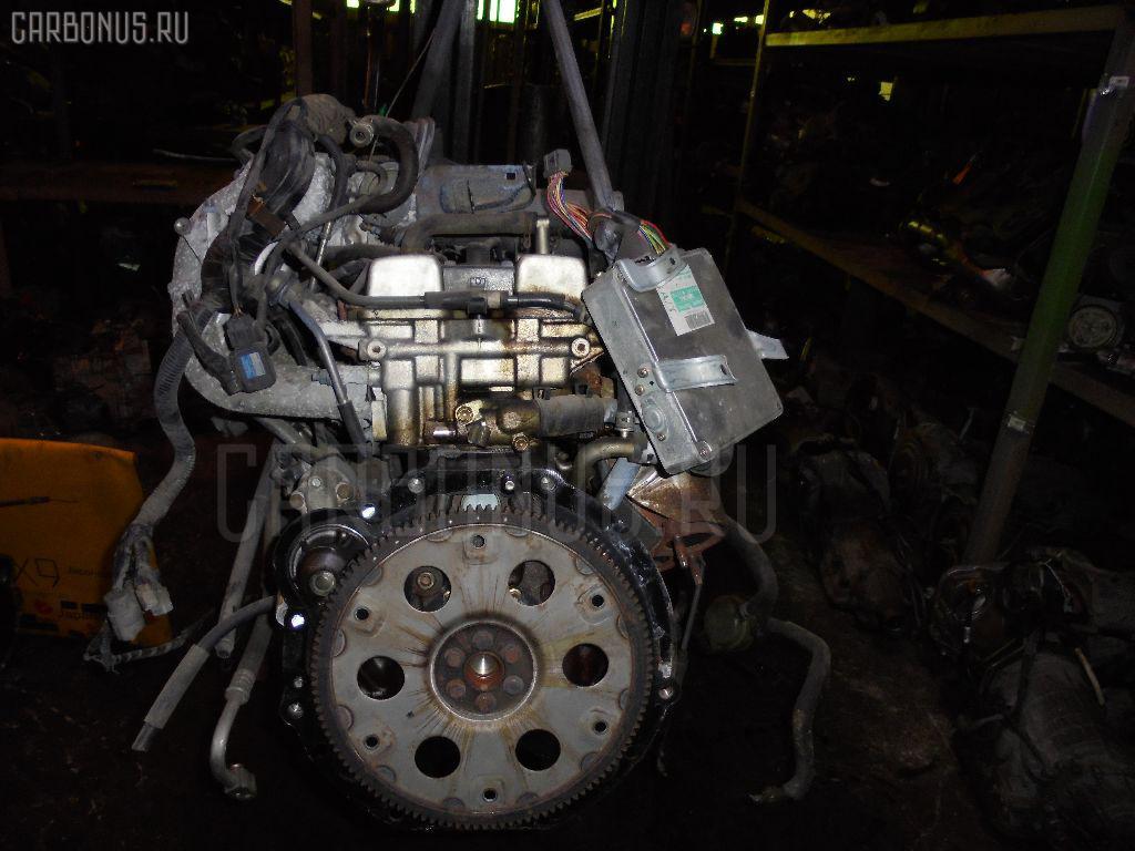 Двигатель TOYOTA GX81 1G-GE Фото 3