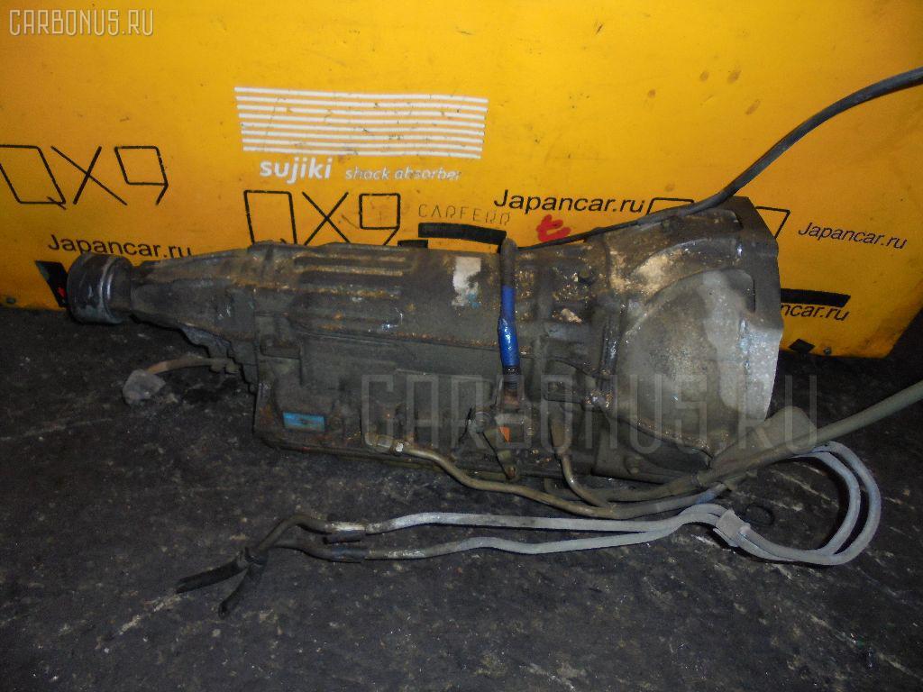 КПП автоматическая TOYOTA GX81 1G-GE Фото 3