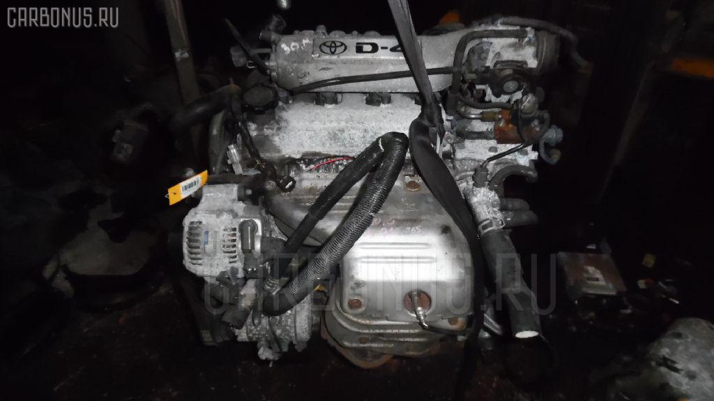 Двигатель TOYOTA NADIA SXN10 3S-FSE Фото 2