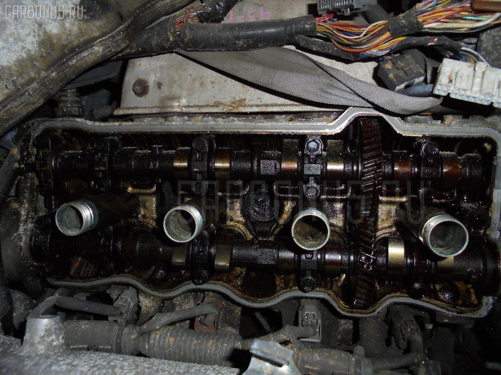 Двигатель TOYOTA ST190 4S-FE Фото 1