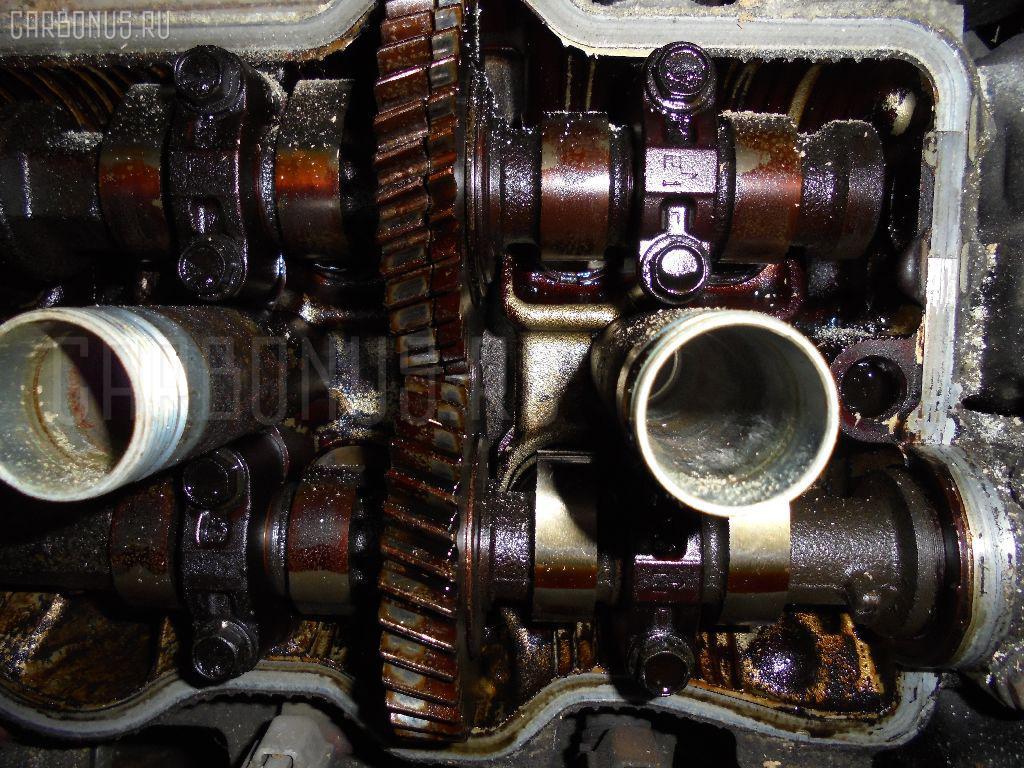 Двигатель TOYOTA ST190 4S-FE Фото 2