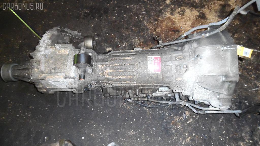КПП автоматическая TOYOTA GRAND HIACE VCH16W 5VZ-FE Фото 2
