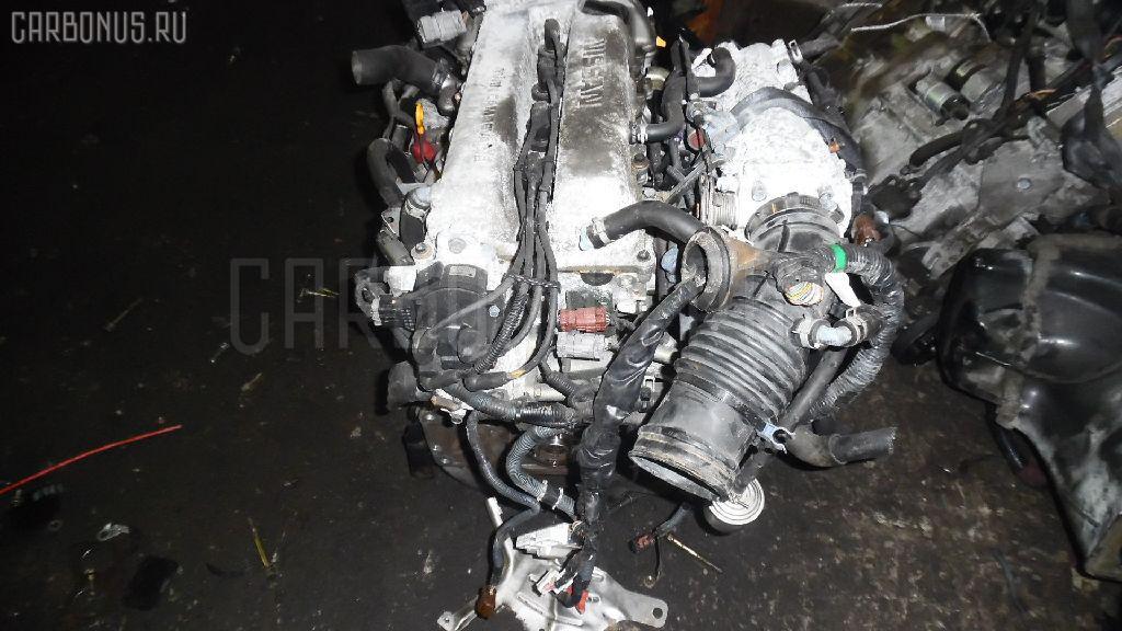 Двигатель NISSAN BLUEBIRD ENU14 SR18DE Фото 3