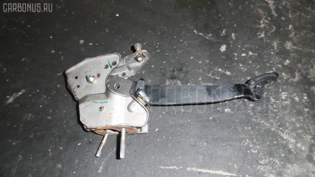 КПП механическая NISSAN BLUEBIRD ENU14 SR18DE Фото 1